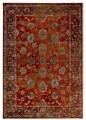 Anatolia Red 160x230 Classic Collection 1
