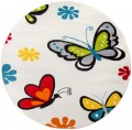 Butterfly koło 150x150 Light Collection 1