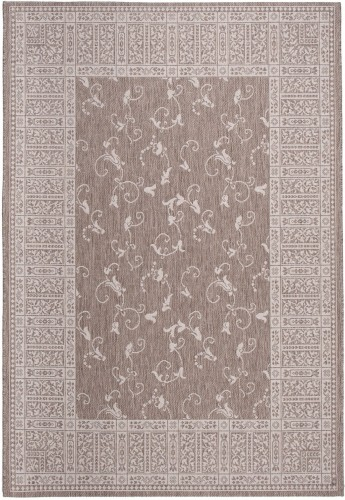 Dywan 20025 Taupe / Champagne 1.20*1.70 5
