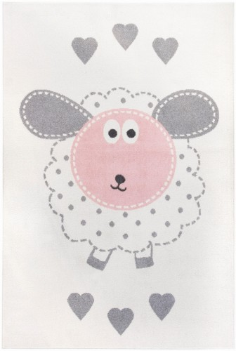 Little Sheep 140x200 Light Collection 1