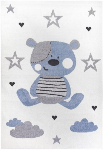Teddy Blue 140x200 Light Collection 1