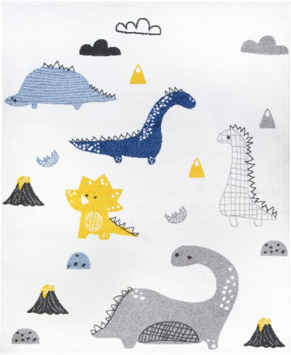 Dino Land 160x230 Light Collection 1