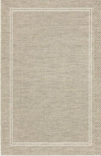 Dywan sznurkowy płasko tkany INDIAN SUMMER 160x230 beżowy 46201 051